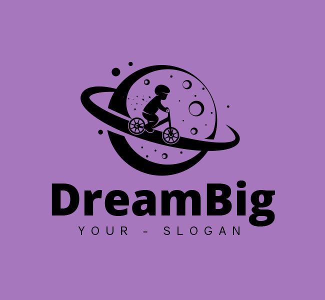 Dream-Big-Stock-Logo