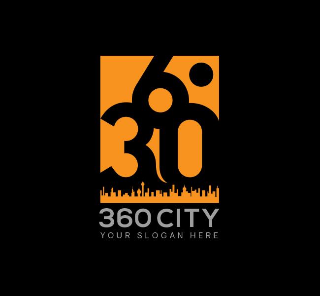 360-City-Logo-Mark