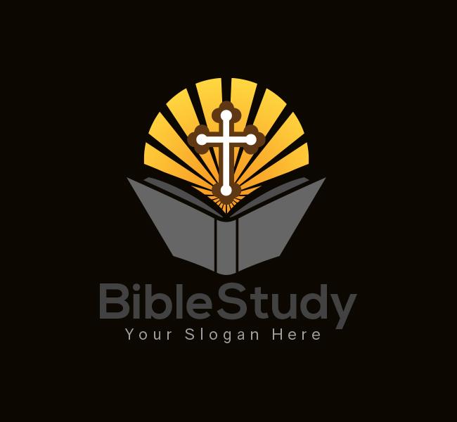 Bible-Study-NGO-Logo