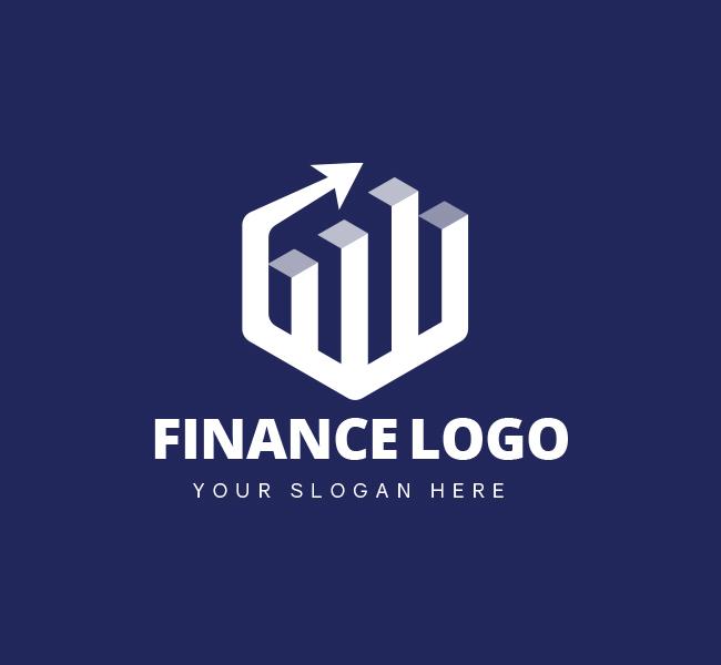 Finance-Pre-Designed-Logo