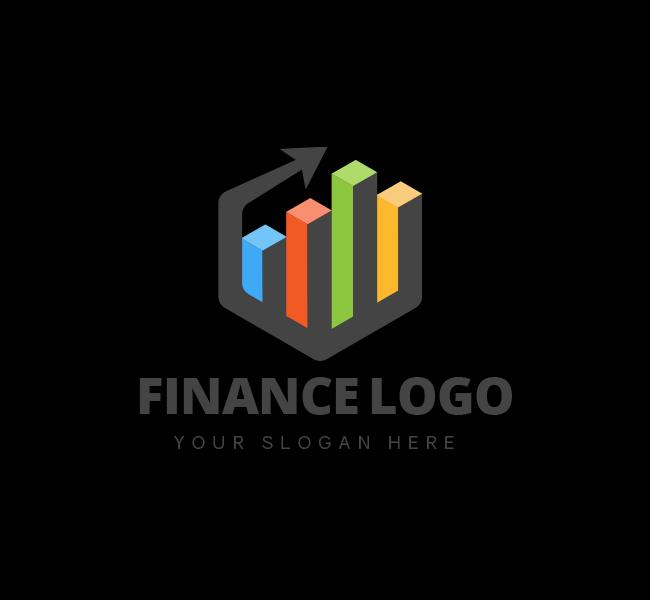 Finance-Startup Logo