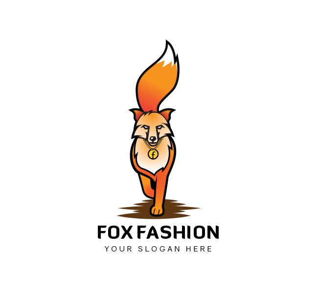 Fashion-Fox-Logo
