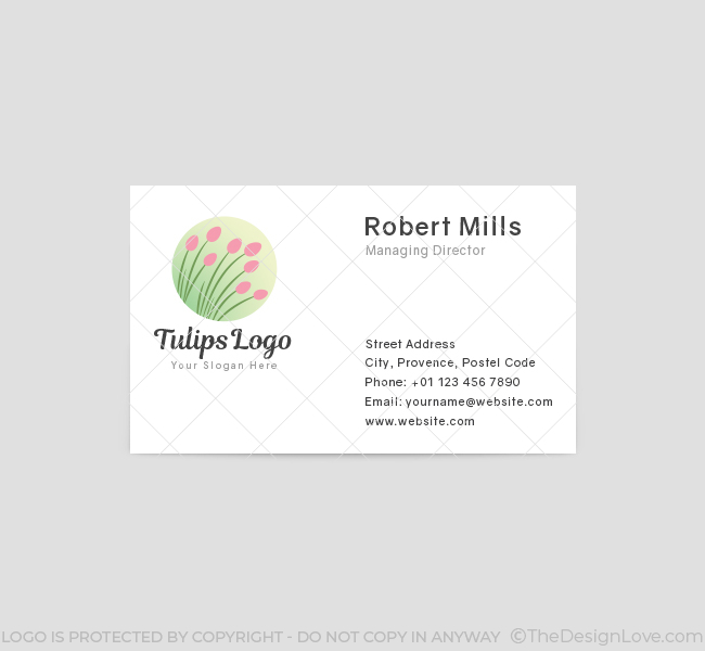 Tulips-Business-Card-Front