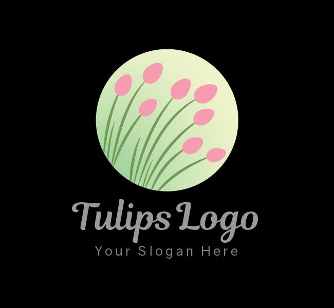 Tulips-Company-Logo