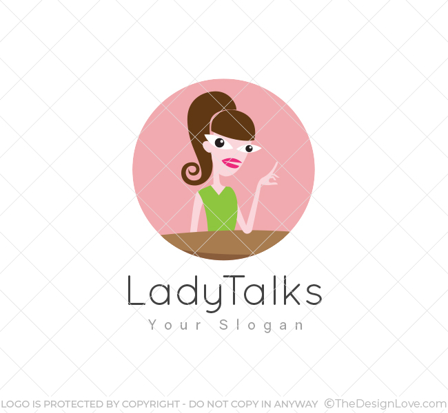 Lady-Talk-Logo