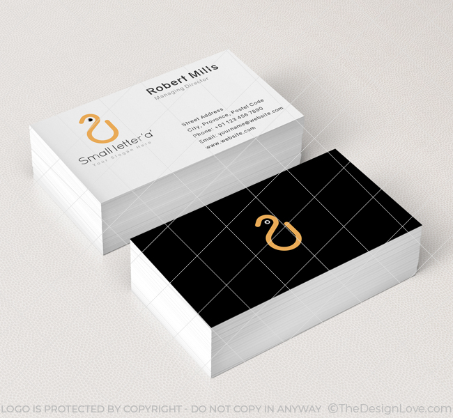 Small-Letter-a-Business-Card-Mockup
