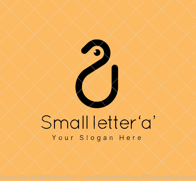 Small-Letter-a-Stock-Logo