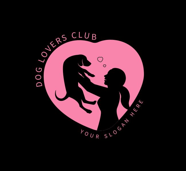 Dog-Lovers-Pet-Logo
