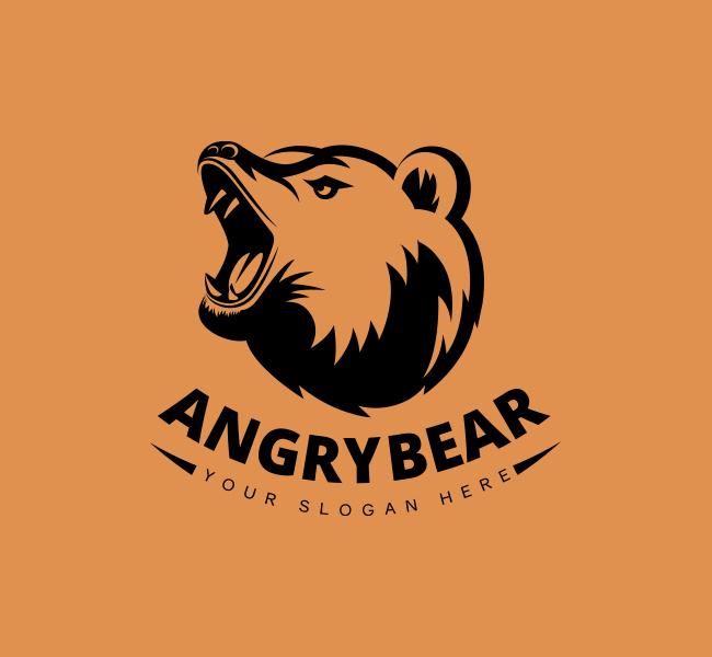 Angry-BearStock-Logo