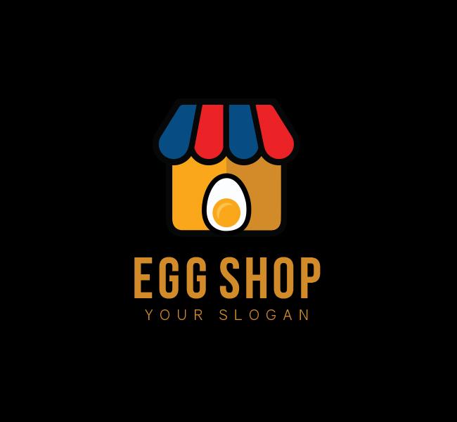 Egg-Shop-Start-Logo