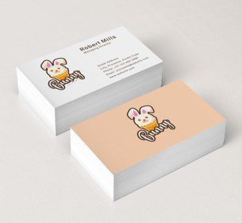 Bunny-Ice-cream-Business-Card-Mockup