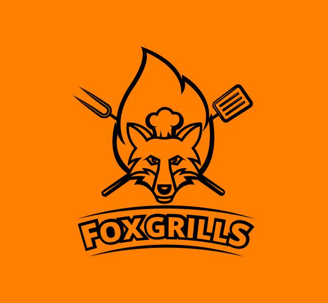 Fox-Grills-Stock-Logo