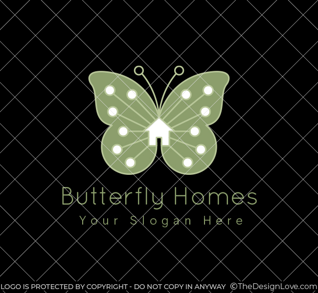 Butterfly-Homes-Real-Estate-Startup-logo