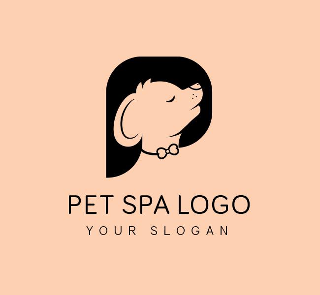 Pet-Spa-Stock-Logo