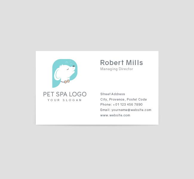 Pet-SpaBusiness-Card-Front