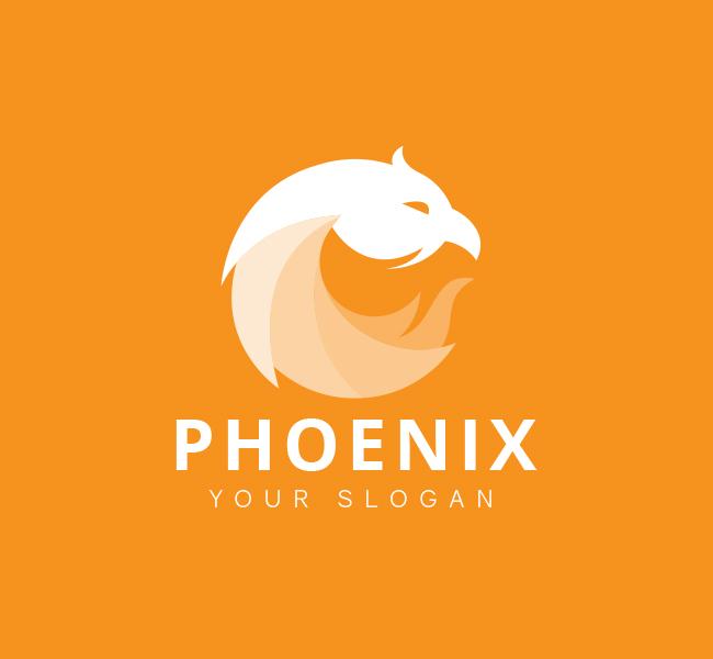 Phoenix-Pre-Designed-Logo