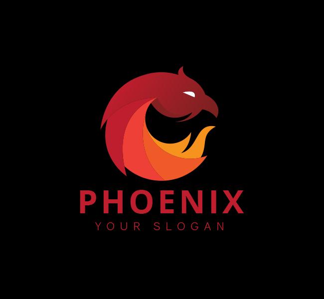 Phoenix-Startup-Logo