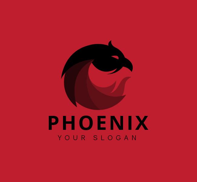 Phoenix-Stock-Logo