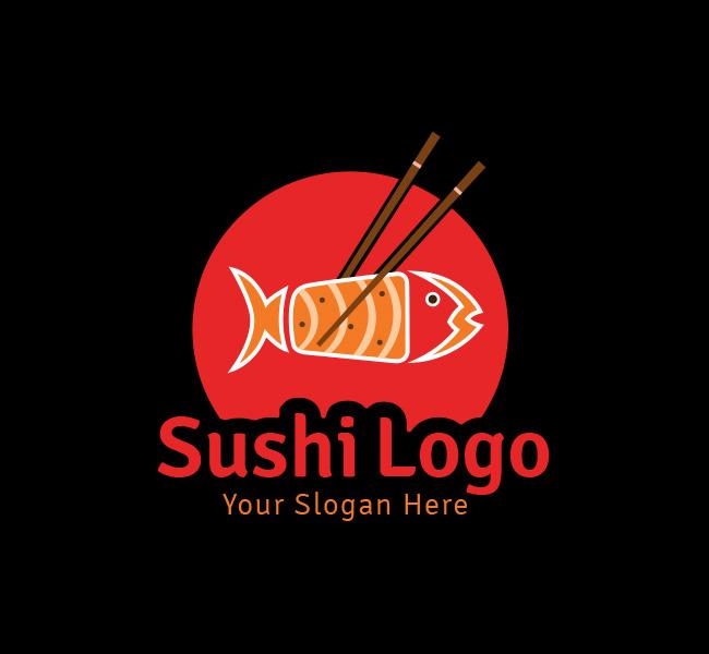 Sushi-Start-up-Logo