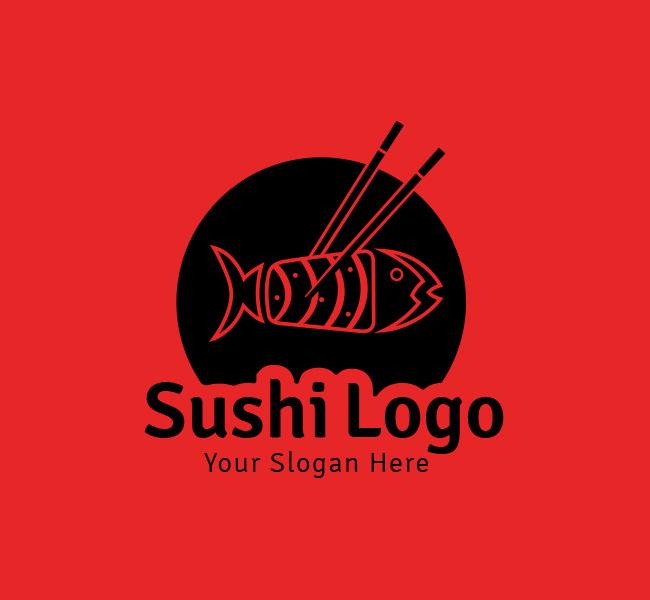 Sushi-Stock-Logo