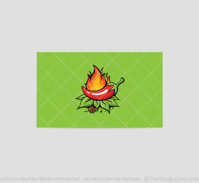 Spicy-Chilli-Business-Card-Back