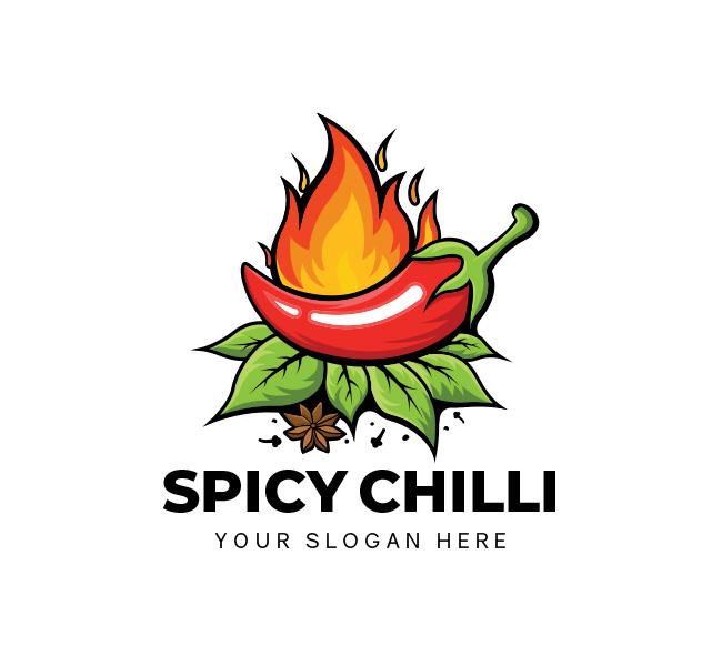 Spicy-Chilli-Logo