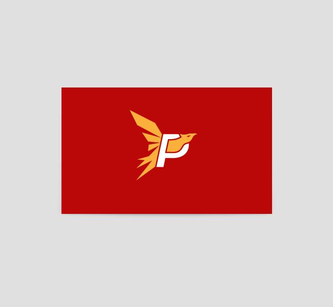 Phoenix-Bird-Business-Card-Back