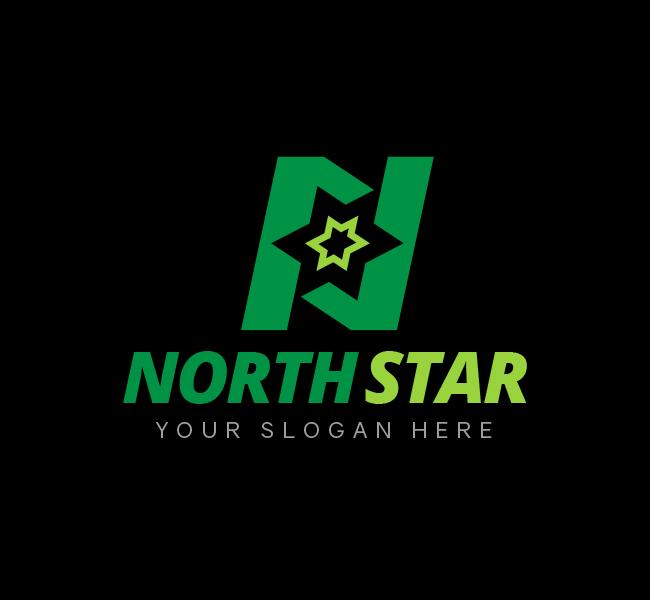 North-Star-Startup-Logo
