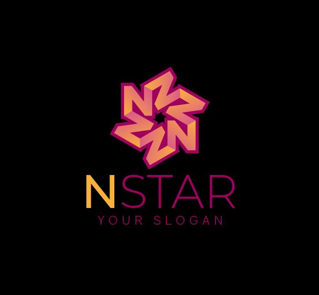 N-Star-Startup-Logo