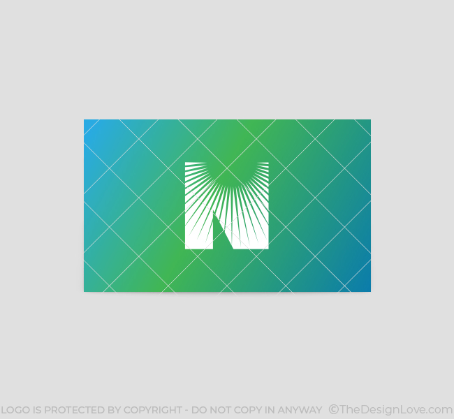 North-Light-Business-Card-Back