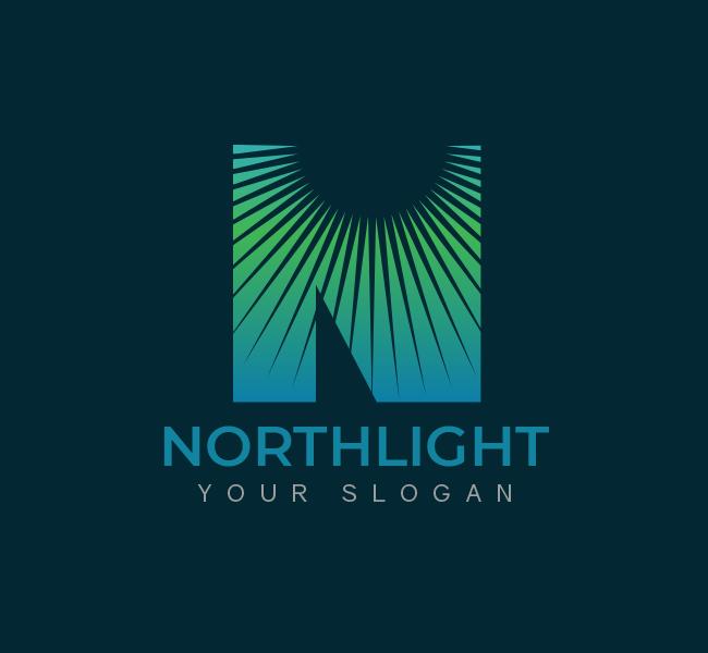 North-Light-Startup-Logo