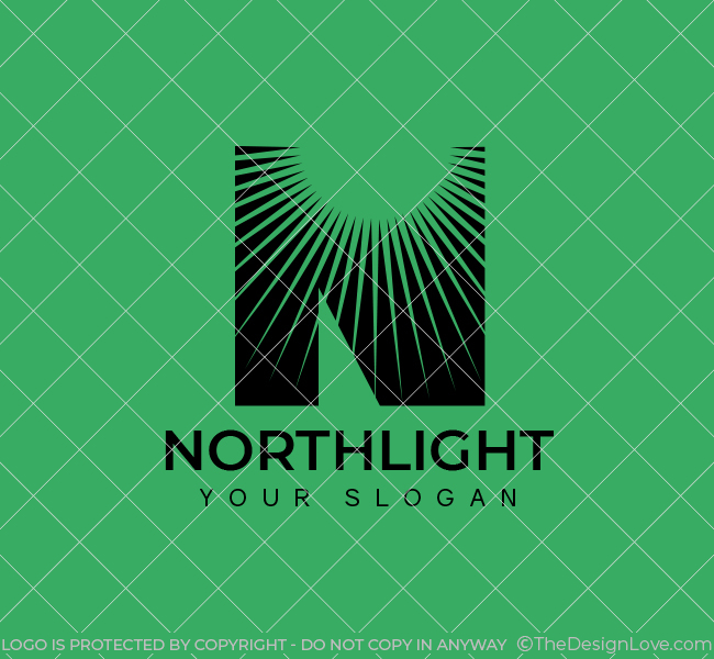 North-Light-Stock-Logo