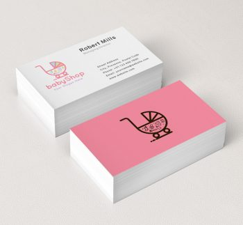 Baby-Shop-Business-Card-Mockup