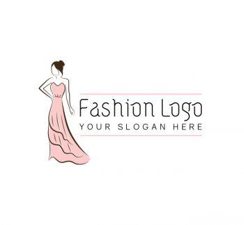 Fashion Logo & Business Card Template