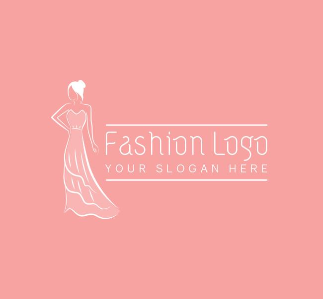 Fashion-Pre-Designed-Logo