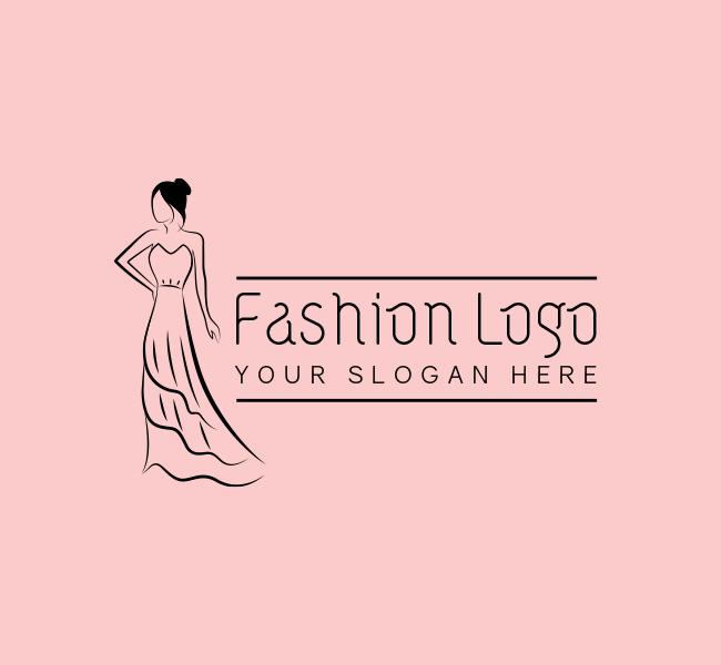 Fashion-Stock-Logo