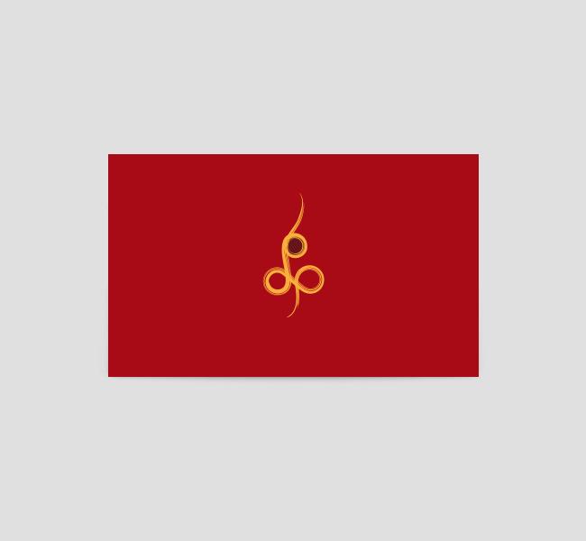 Simple-Aerial-Yoga-Business-Card-Back