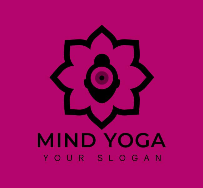 Mind-Yoga-Stock-Logo