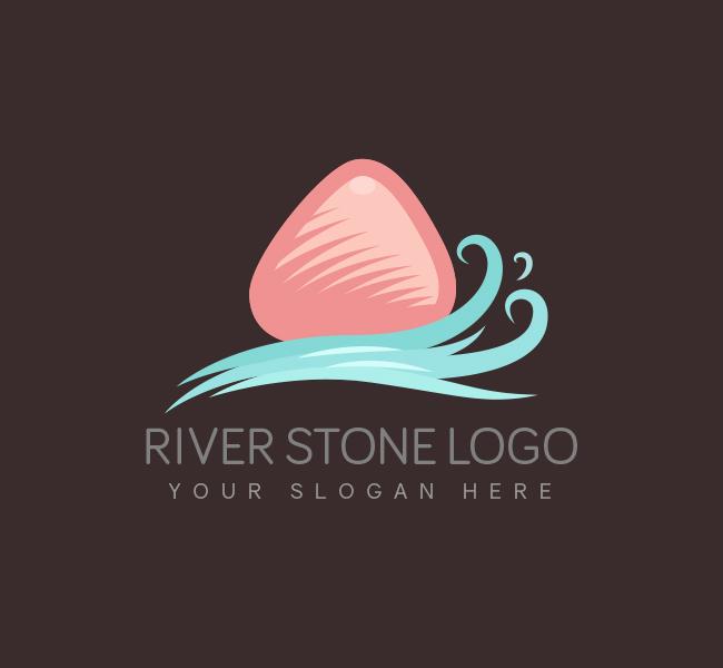 River-Stone-Startup-Logo