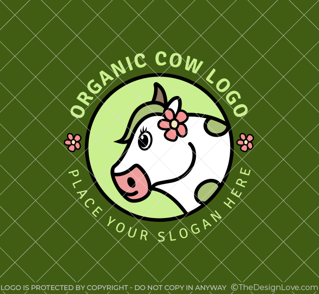 Organic-Cow-affordable-Logo