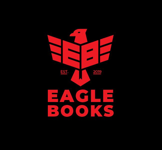Eagle-Books-Start-up-Logo