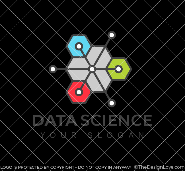 Digital-Data-Science-Start-up-Logo