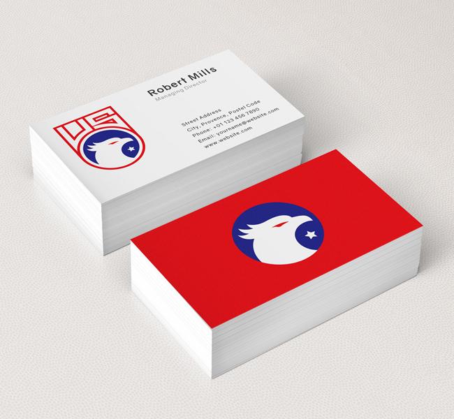 US-Eagle-Business-Card-Mockup