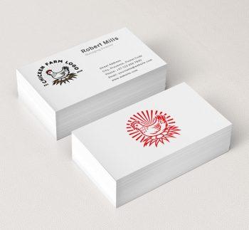 Chicken-Farm-Business-Card-Mockup