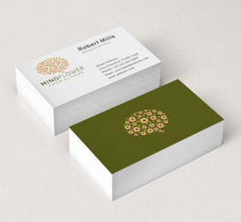 Mind-Flower-Business-Card-Mockup