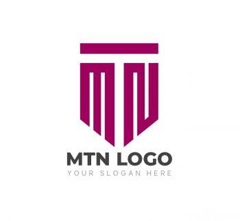 MTN Logo & Business Card