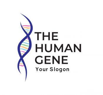 Gene Logo & Business Card