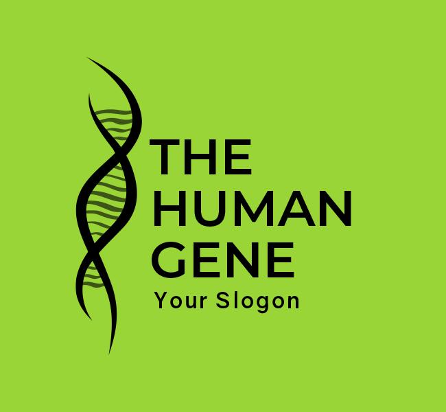 Gene-Stock-Logo