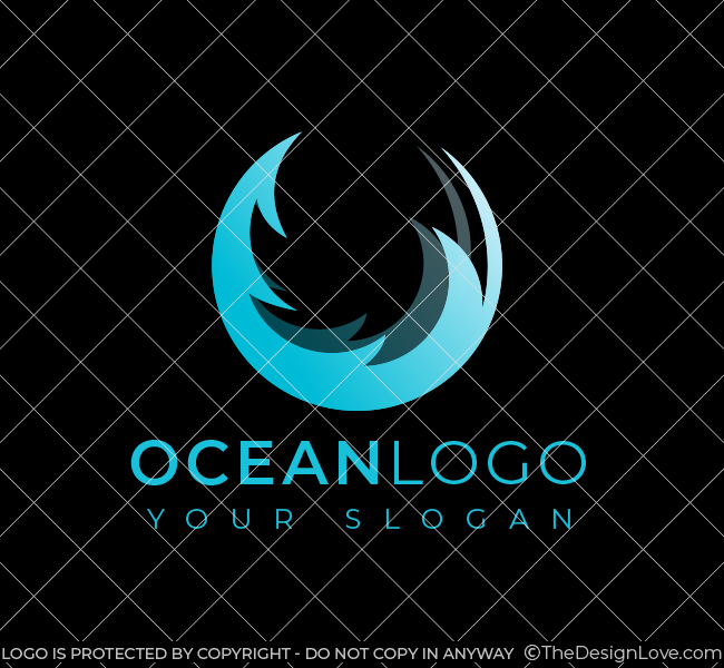 Ocean-Startup-Logo