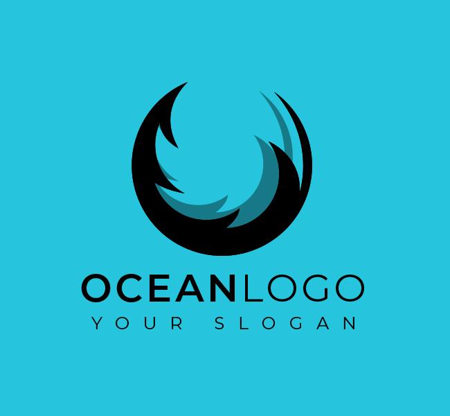 507-Ocean-Stock-Logo